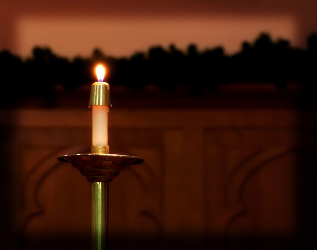 religious church candle fya2wP